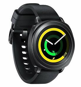 Samsung-Gear-Sport-SM-R600-UK-Version-Black