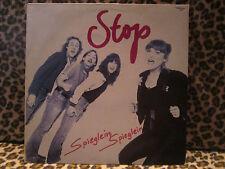 STOP - SPIEGLEIN, SPIEGLEIN - LP OIS REFLEKTOR 0060.271