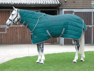 Image Is Loading Shires Tempest 200g Le Rug With Detachable Neck