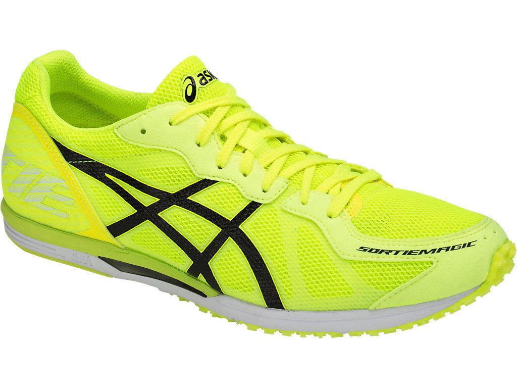 Asics [] sortiemagic RP4 Flash Amarillo Para Hombres Zapatos Deportivos Marathon TMM467.0790