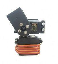 New 2 DOF Pan and Tilt + 2 MG995 Servos Sensor Mount for Arduino Robot DIY