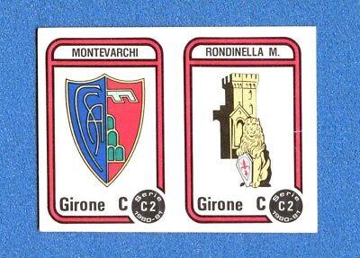CALCIATORI PANINI 1969-70 Rec Figurina-Sticker RAVENNA SCUDETTO