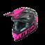 JUST1 J32 KIDS CAMO PINK YOUTH MX MOTOCROSS OFF-ROAD HELMET #60632101610161