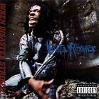 Busta Rhymes - When Disaster Strikes... - CD