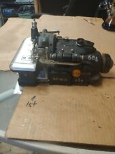 Singer 246 3 Overlock Serger Vintage Commercial Sewing Machine 5145