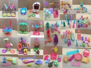 LITTLEST-PET-SHOP-LPS-y-otros-juguetes-de-piezas-de-Pet-Accessories