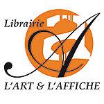 Librairie L'ART ET L'AFFICHE