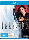 Farscape : Season 4 (Blu-ray, 2014, 5-Disc Set)