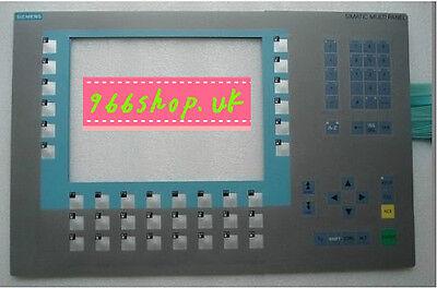 Tracking ID SIEMENS MP277-10 6AV6643-0DD01-1AX1 6AV6 643-0DD01-1AX1 Touch Screen