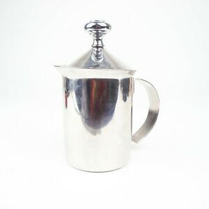 Stainless-Steel-French-Press-Coffee-Maker-Mug-Pot-Plunger-Filter-Double-Wall