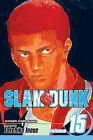 Slam Dunk, Volume 15 by Takehiko Inoue (Paperback / softback, 2011)