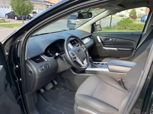 2012 Ford Edge in excellent condition