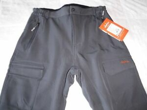 New-Clothin-Grew-Mens-Pants-XL-With-Tags-Hiking-Sking-Pants-NWT