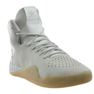 finest selection ed584 76731 Image is loading adidas-Tubular-Instinct-Sneakers-White-Mens