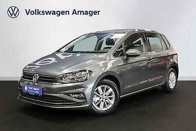 Annonce: VW Golf Sportsvan 1,5 TSi 130 C... - Pris 269.900 kr.