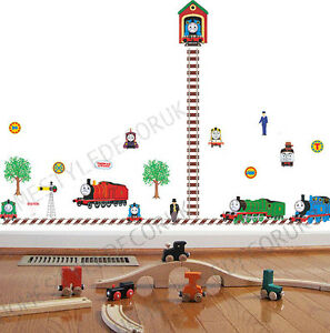 Amazing Image Is Loading Thomas The Tank Engine Amp Friends Wall Stickers  Part 16