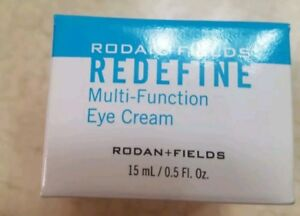 NEW-Rodan-and-Fields-Redefine-Multi-Function-Eye-Cream-15ml-0-5oz