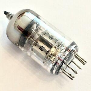2x-6n2p-ev-NOS-Voskhod-70s-Triple-Mica-matched-pair-6cc41-e83cc-12ax7