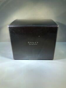 Gucci Eau de Parfum 1.7 oz/50 ml Eau de Parfum Spray Women (Brown Box, Sealed)