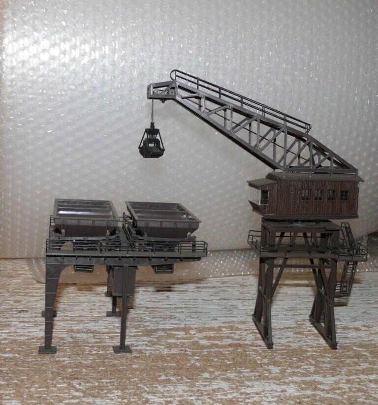 K30 Ftuttier 120148 großbekohlungsanlage costruito bello