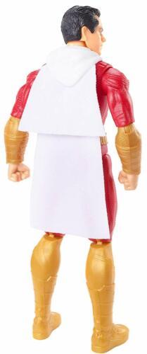 Mattel GCW30 DC SHAZAM Personaggio 30cm articolato