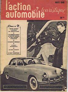 L-039-action-automobile-et-touristique-03-1948-Kaiser-Frazer-Salon-Bruxelles