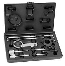 Zahnriemen Wechsel Werkzeug Motor Einstellwerkzeug VW VAG Audi 1.6 2.0 TDI CR