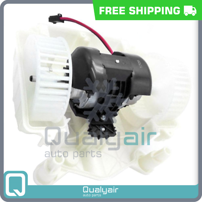 New AC A//C Blower Motor For Mercedes W221 C216 S550 S600 CL550 CL600 2218202714