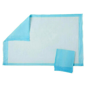 """Puppy Underpads Dog PEE Pads WEE 17/"""" x 24/"""" 300//CASE Housebreaking House Training"""