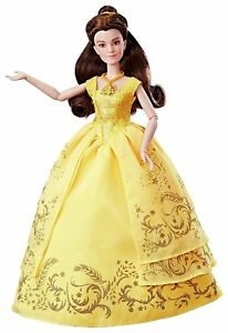 Disney Beauty and the Beast Enchanting Ball Gown Belle 3+ Years