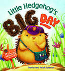 Storytime: Little Hedgehog's Big Day by Heidi Howarth (Hardback, 2015)