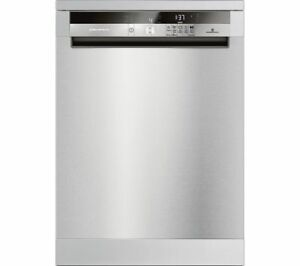GRUNDIG-GNF41821X-Full-size-Dishwasher-Stainless-Steel-Currys