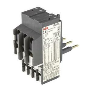 Abb Solid State Overload Relay Wiring Source