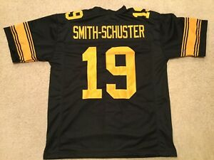 juju smith schuster jersey steelers