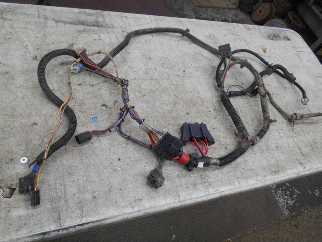 [SCHEMATICS_4JK]  John Deere X485 Wiring Harness AM132602 Relays Rectifier for sale online |  eBay | John Deere Tractor Wiring Harness |  | eBay