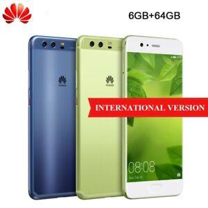 Huawei-P10-Plus-6GB-RAM-64-128GB-ROM-5-5-034-Kirin-960-2560x1440-Android-7-0-Unlock
