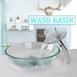 Basin Set Vessel Vanity Sink