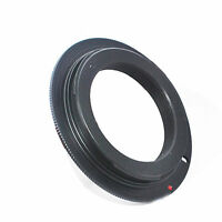 M39 Lens to Canon EOS 500D 550D 600D 60D 5D 7D 1100D Camera EF Mount Adapter