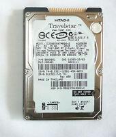 Hitachi Travelstar Ic25n020atmro4-0 Hard Drive 4200rpm 20gb >new