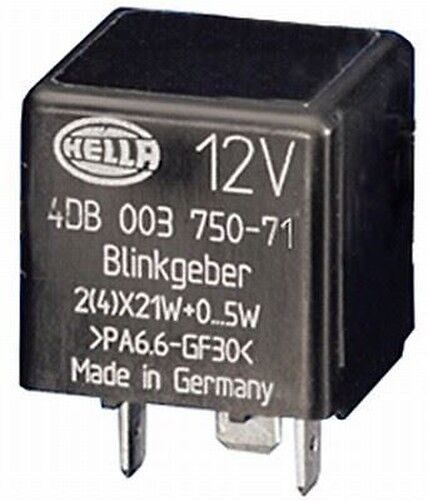 4DB 003 750-711 Hella Module Clignotant