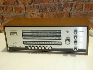 Telefunken-Allegro-stereo-101-MM-Phono-Stage-Integrated-Stereo-Amplifier