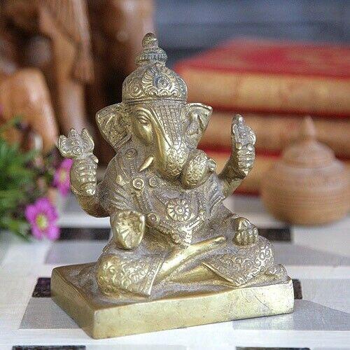 Ganesha messing