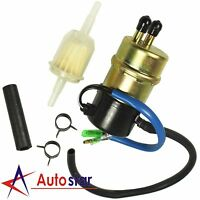 Fuel Pump Kits 490401055 For Kawasaki Mule 2520 2510 2500 1000 3000 3010 3020