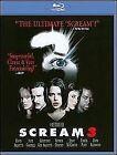 Scream 3 (Blu-ray, 2011)