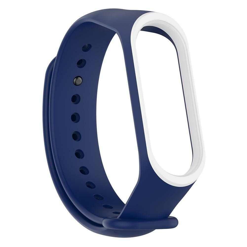 only Strap Blue White 3/4