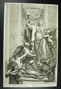 Antique-Print-Conversion-Kit-Clovis-I-to-Catholicism-Chlodovechus-King-Barbarian