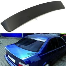 BMW E36 Sedan Rear Window Sunguard Roof Spoiler Extension Deflector Visor