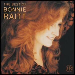 BONNIE-RAITT-THE-BEST-OF-18-Track-BLUES-CD-Album-GREATEST-HITS-NEW