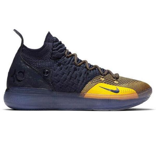 Nike KD 11 AO2604-400 Men's Dimensiones US 8  13   Brand New in Box