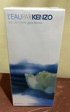 Treehousecollections: Kenzo L'Eau Par EDT Perfume Spray For Women 100ml